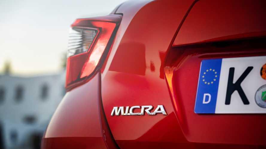 Ecco perché la nuova Nissan Micra sarà costruita da Renault
