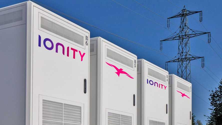 IONITY To Build Ultra-Fast Charging Stations For European Union