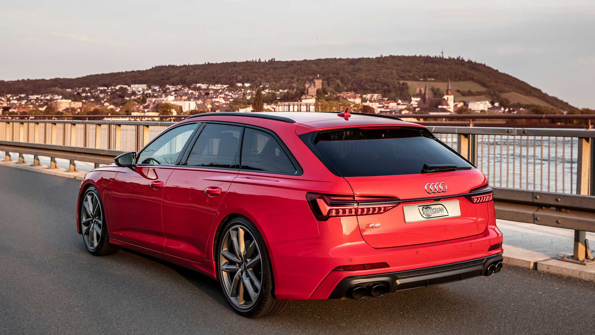 2020 audi s6 avant close-up video fuels our love for