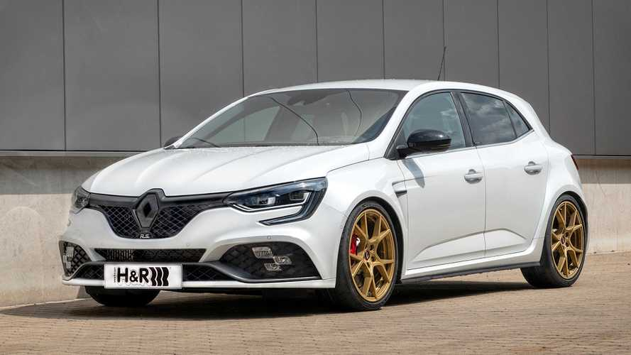 H&R Renault Megane RS Trophy