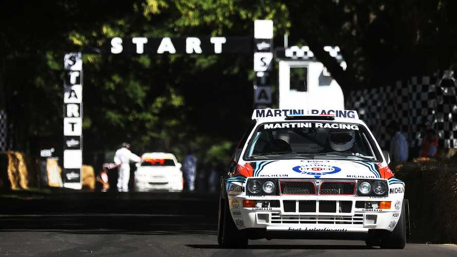 Goodwood Festival of Speed, appuntamento dal 23 al 26 giugno 2022