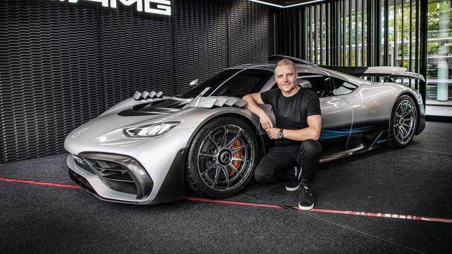 Mercedes-AMG Project One, consegne non prima del 2021