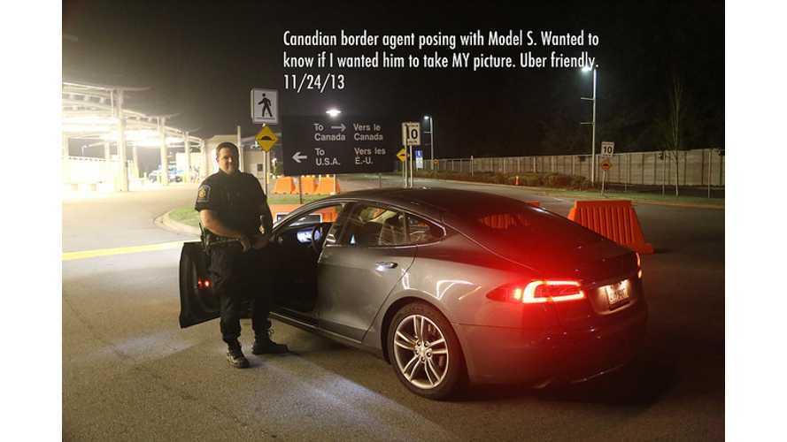 Tesla Blocks Used Model S Imports Into Canada