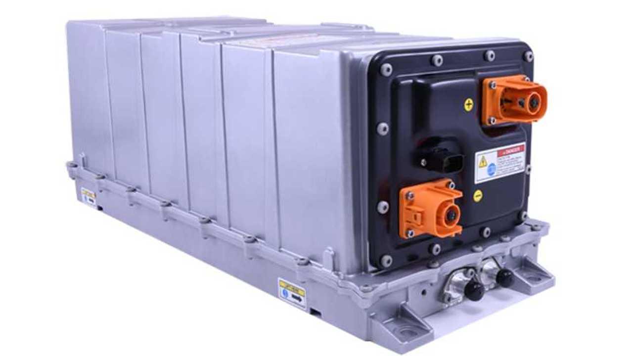 Kokam EV Battery - XPAND