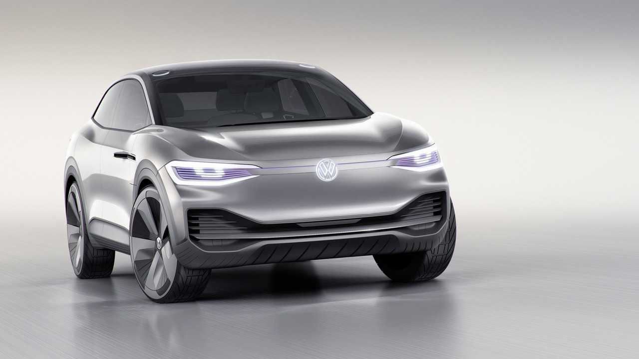 Volkswagen, JAC Launch New Electric Car Joint Venture In China