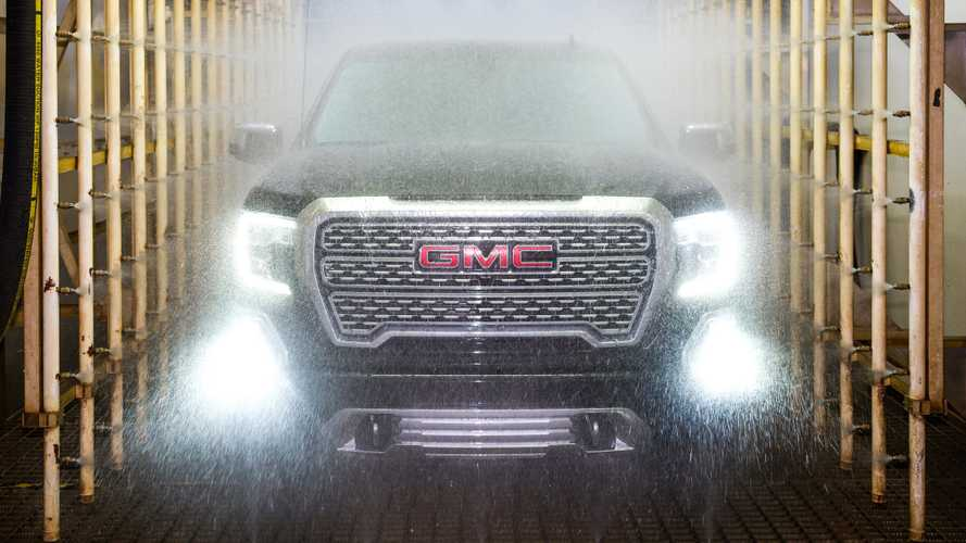 General Motors da elektrikli bir pick-up üretecek