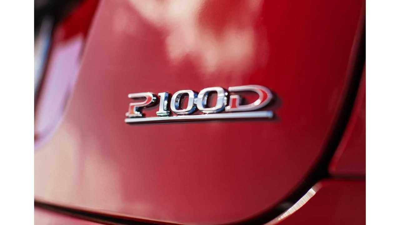New Tesla P100D Battery Module Walkthrough