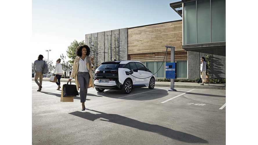 UberGreen Brings BMW & Nissan Electric Cars To South Africa