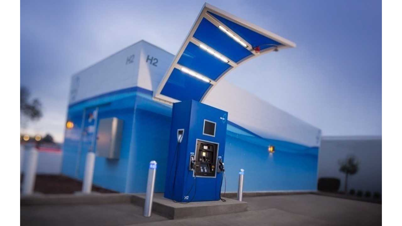 True Zero's Hydrogen Network Has Delivered Hydrogen For Over 1 Million Miles