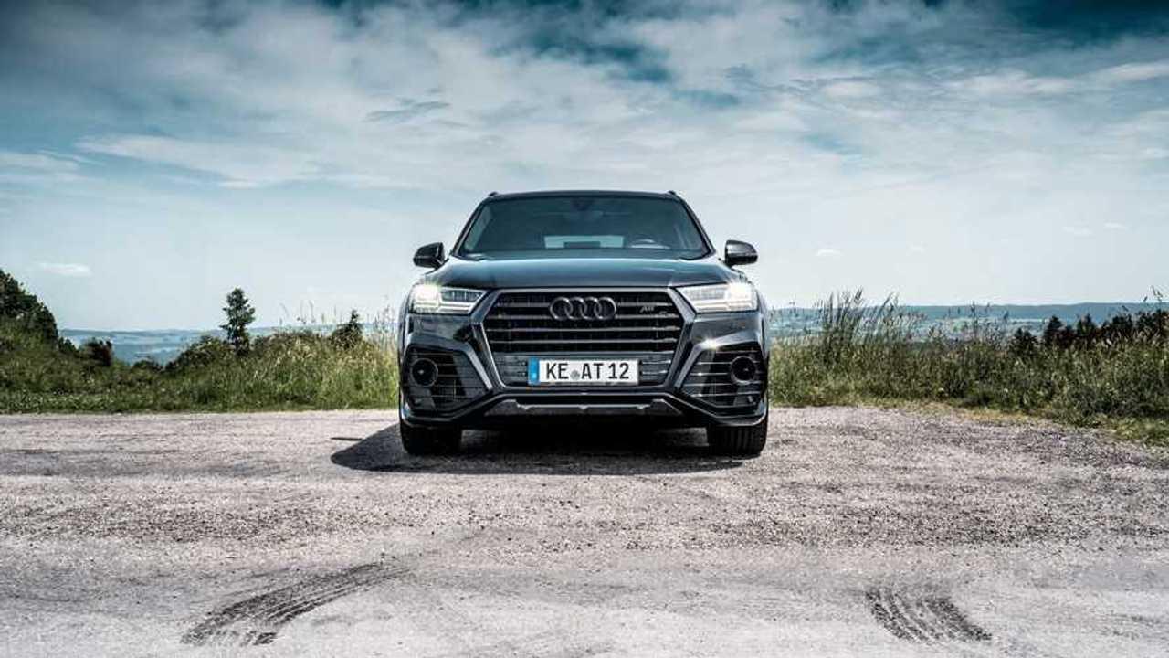 ABT Audi Q7 50 TDI