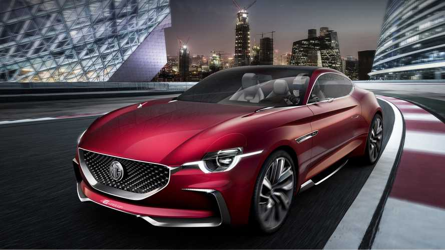 MG To Build Electric Roadster To Rival Mazda Miata