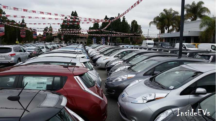 Group Buys Boost Electric Car Sales