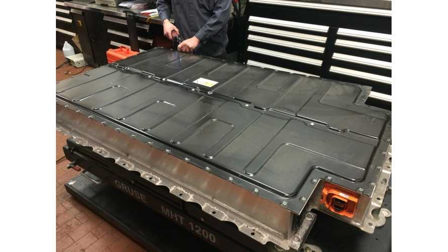 Navigant: Global Lithium-Ion Automotive Battery Market To Hit $30.6 billion In 2024
