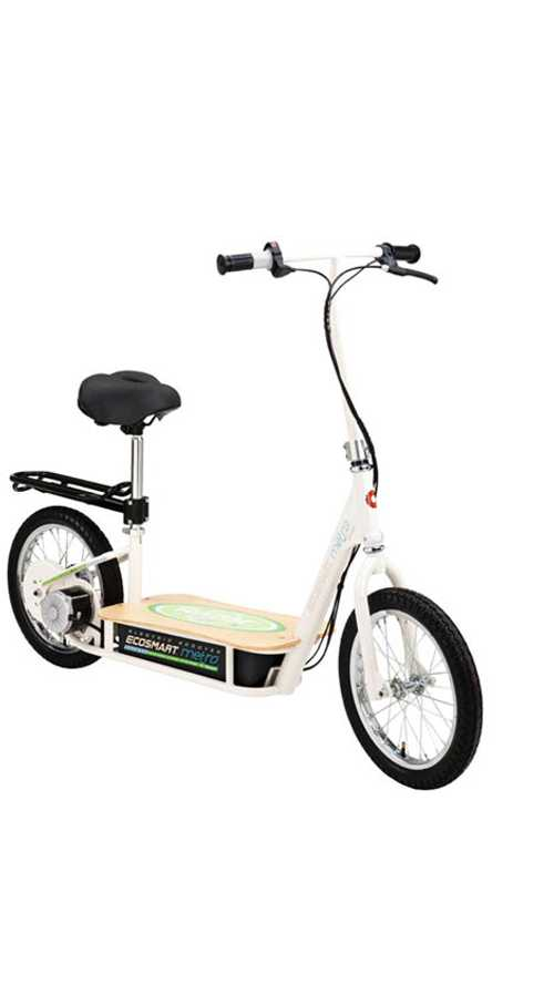 3 Electric Scooters That You Can (Actually) Buy (w/video)