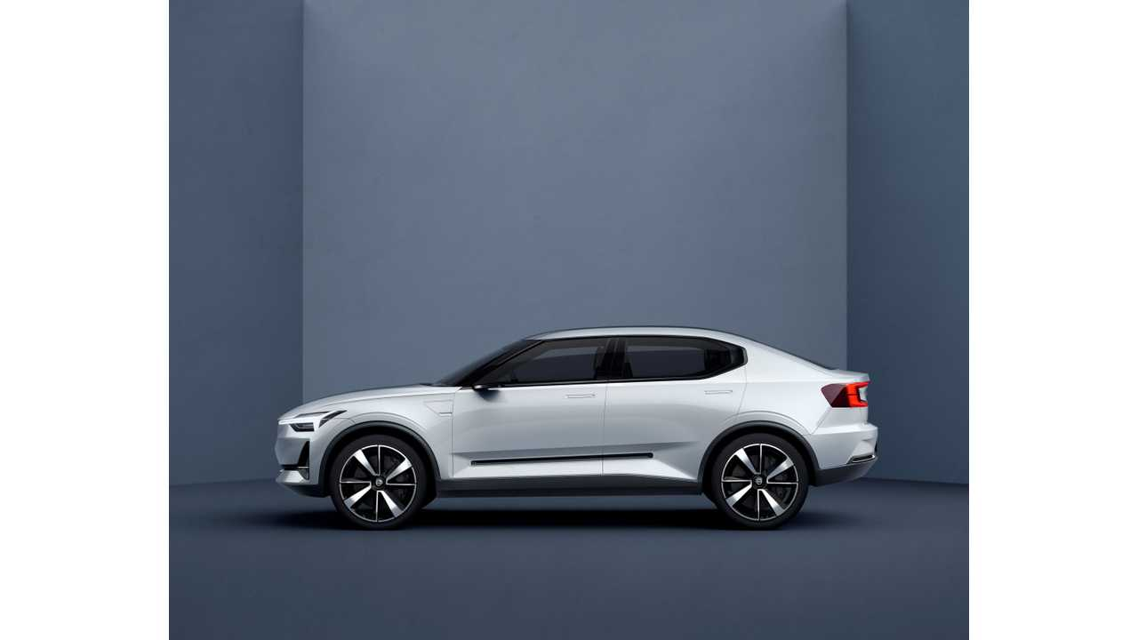 Volvo's Future Electric Plans: 3-Cylinder PHEV In 2018, All-Electric Offerings With 100 kWh Battery In 2019