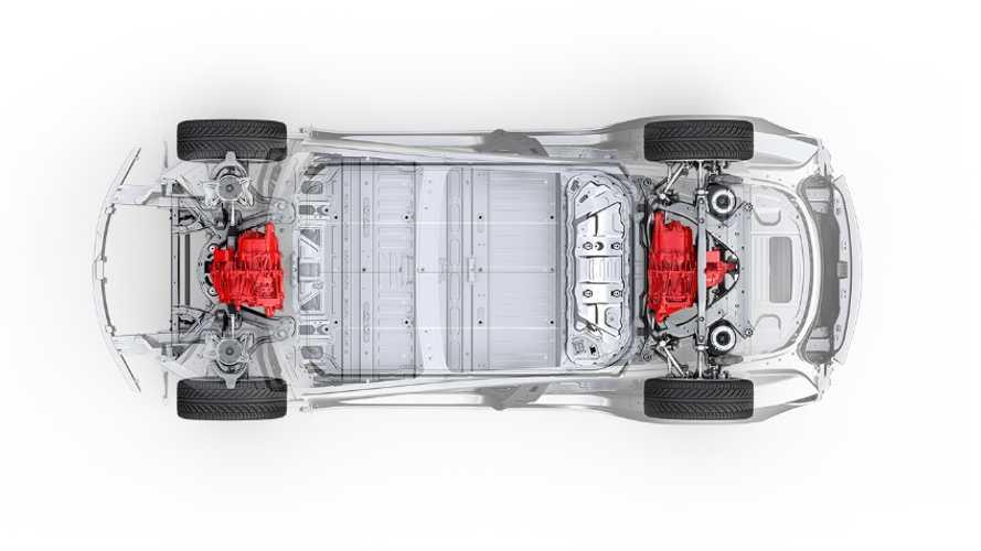 Tesla Registered 21,308 Model 3 VINs, All Dual Motor