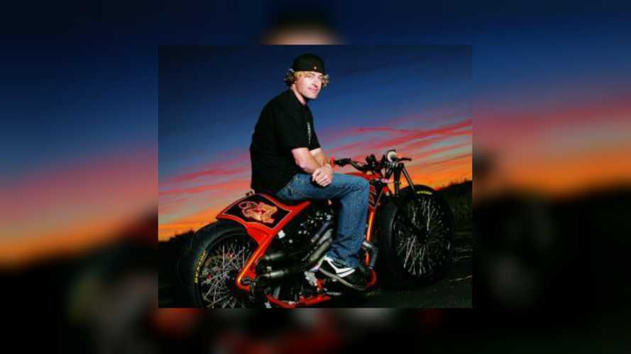 Custom Motorcycle Builder Jesse Rooke Dies In Accident
