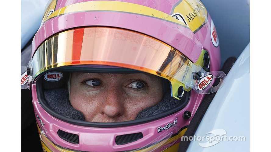 Mann Joins Saudi Formula E Test Line Up With Dragon