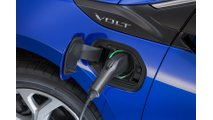 To Date, Chevy Volt Drivers Have Saved 108 Million Gallons Of Gas