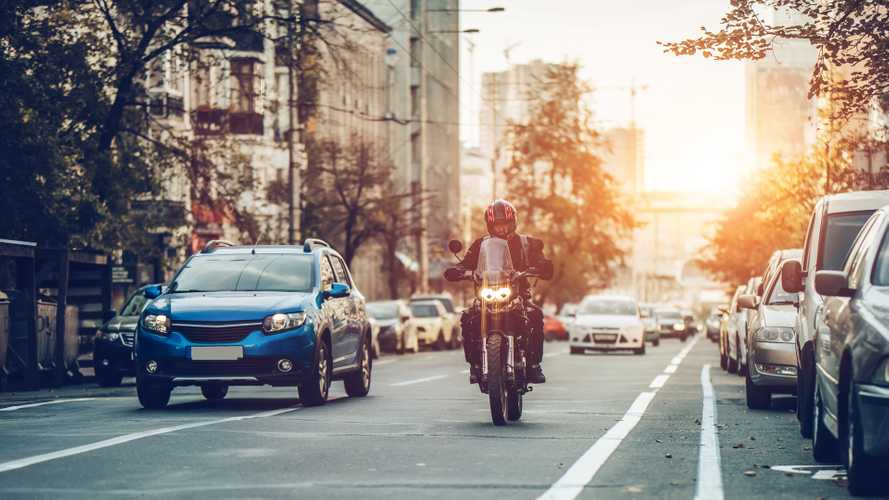 New York City To Introduce Congestion Toll, No Exemption For Motorcycles