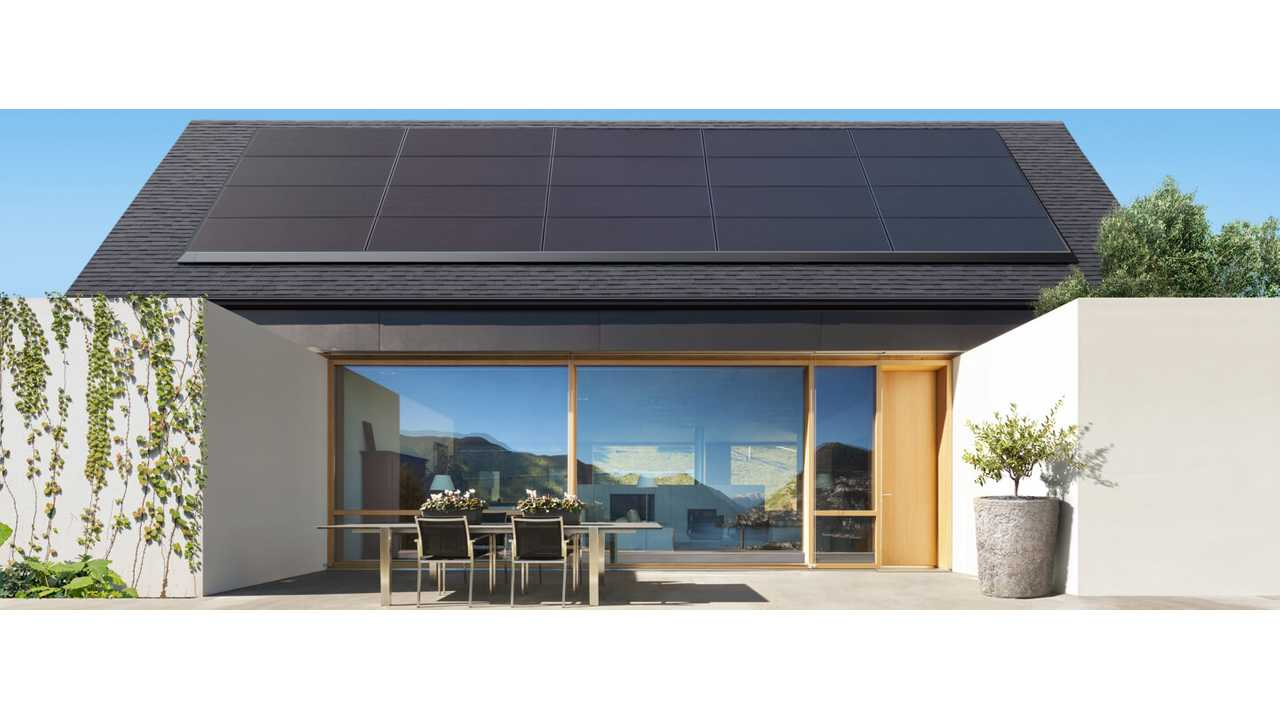 Panasonic Hiring At SolarCity Site In New York