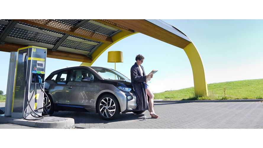 Fastned Attracts EV Owners By Introducing €0.19/kWh* Plan