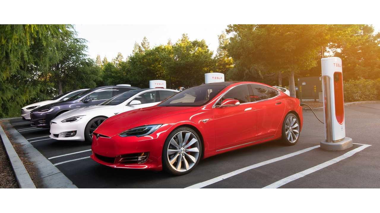 Beginning with new purchases in January, the Supercharging Network will be paid access after first 400 kWh of use
