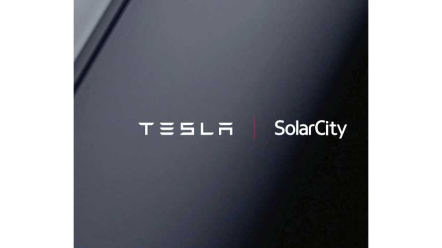 Bank Of America Downgrades Tesla Due To SolarCity Concerns