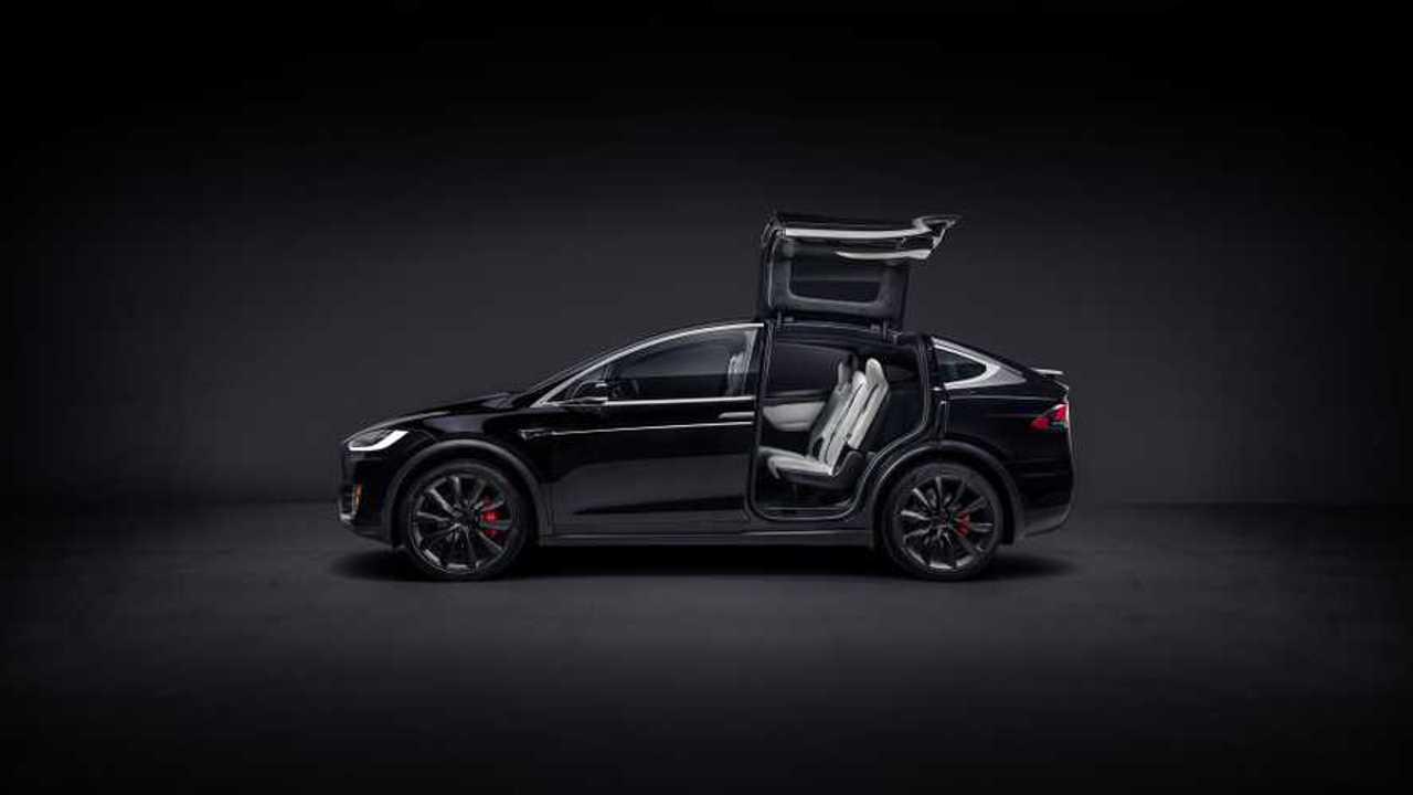 Tesla Autopilot 2 Gets New Update