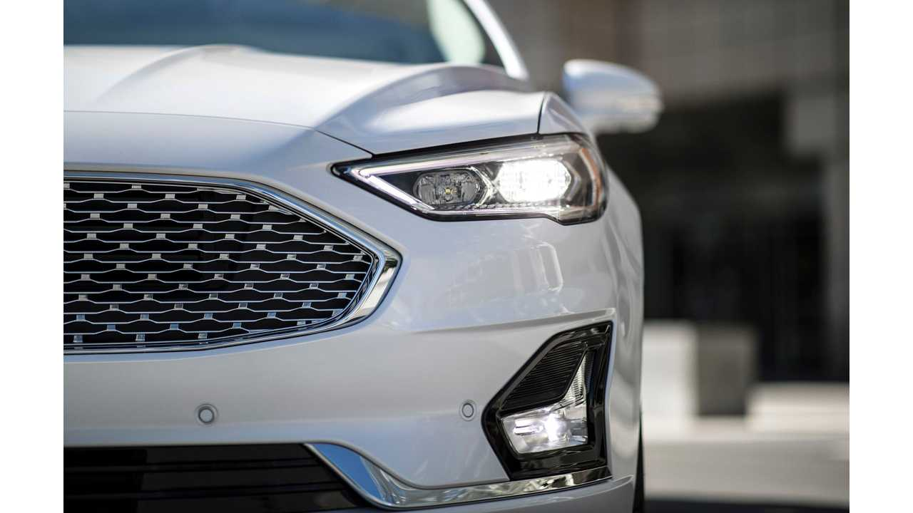Ford To Electrify F-150, Mustang, Explorer, Other SUVs