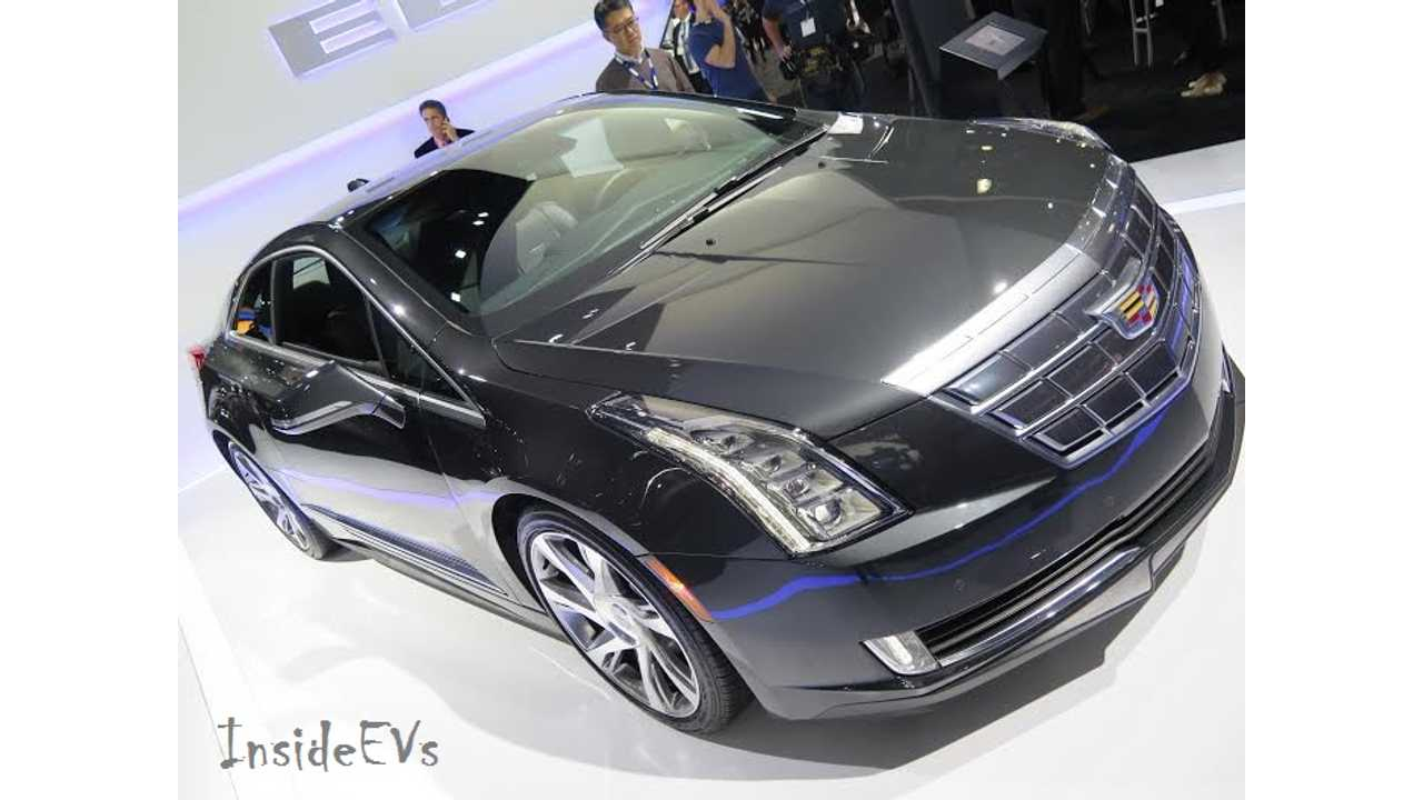 Official: End Of The Road For The Cadillac ELR, One Gen And Done