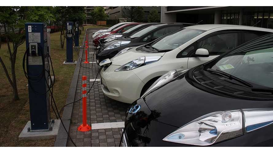 Ontario, Canada Boosts Electric Vehicle Incentive Program Up To $14,000 (Update)