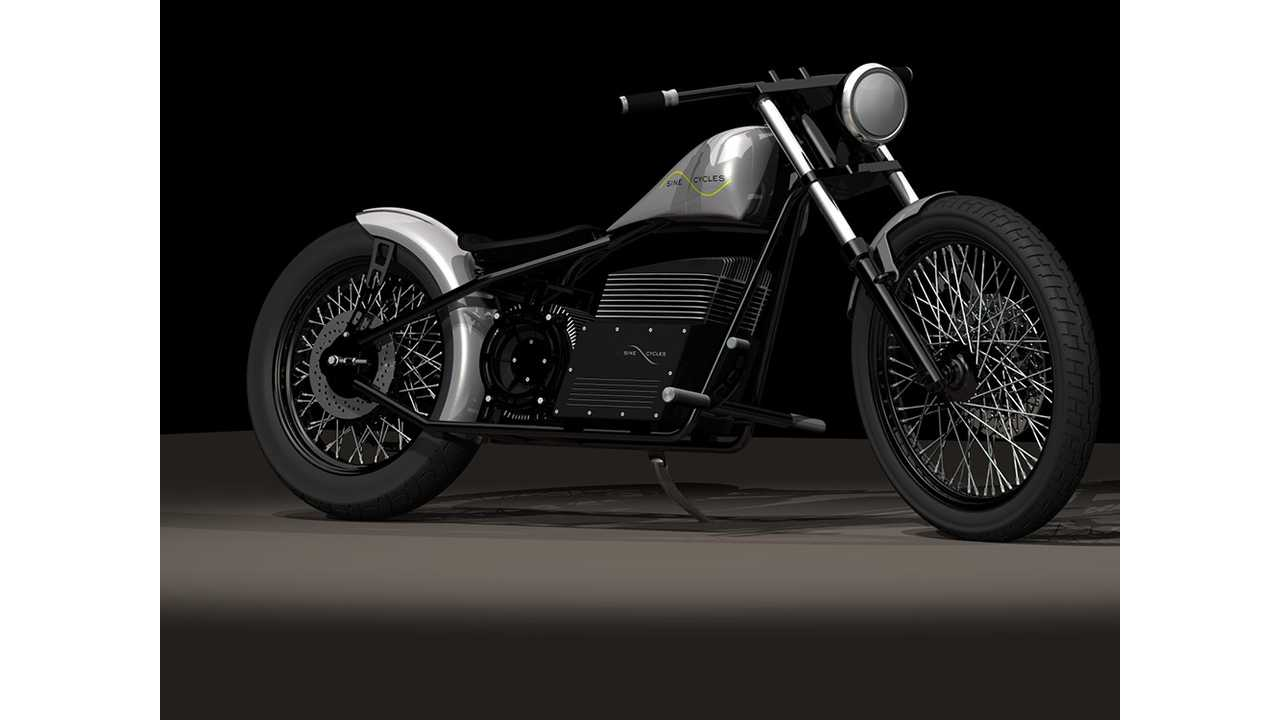 The SineCycles chopper
