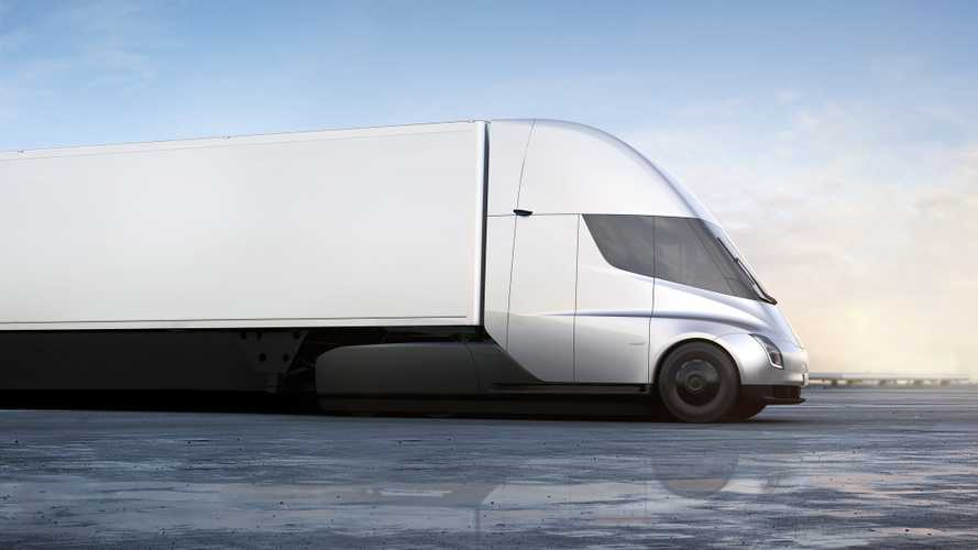 UPDATE: Tesla Semi To Deliver Budweiser As Anheuser-Busch Places 40-Unit Order