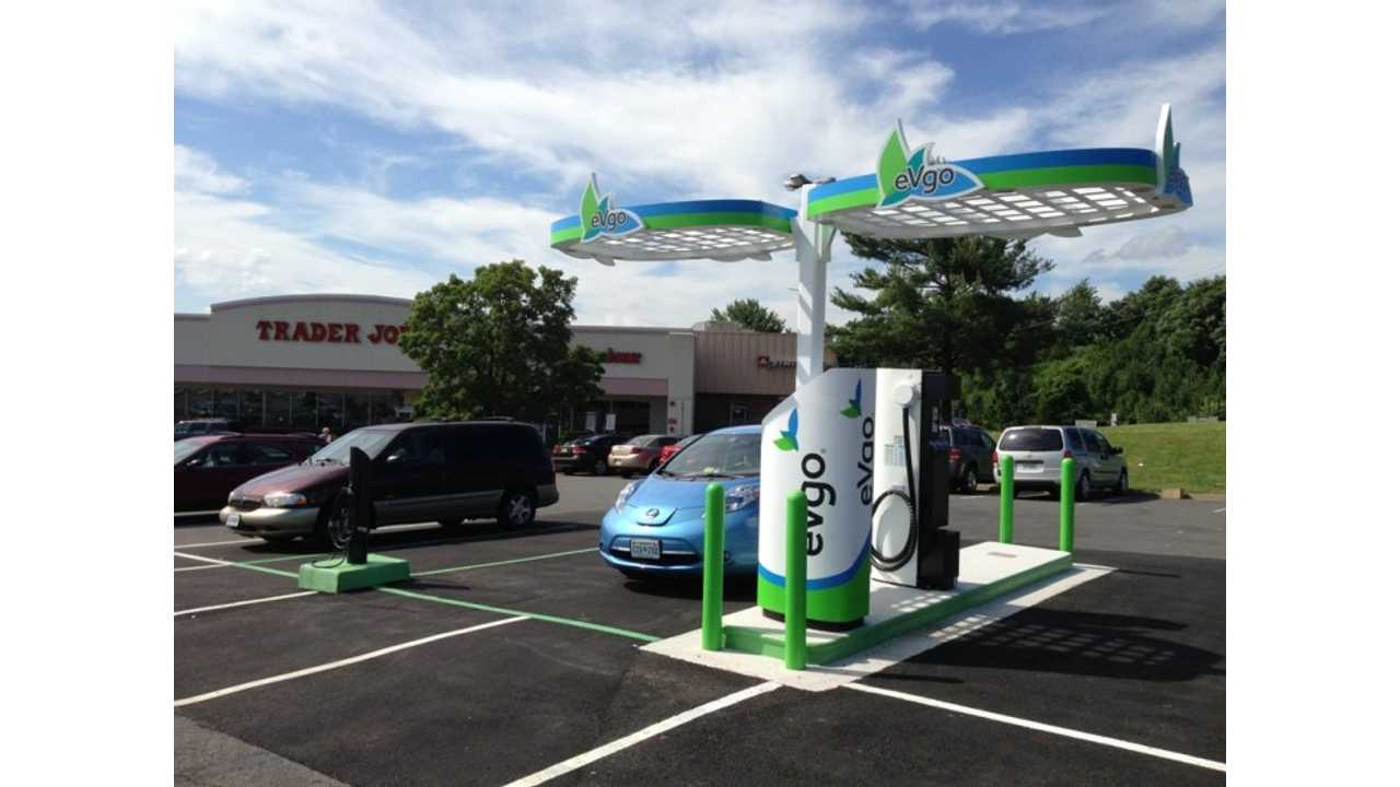 Electric Cars Contagious?