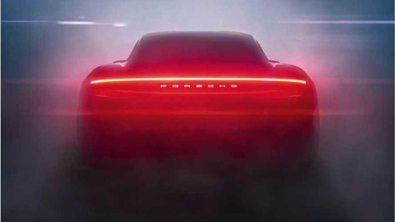 Porsche Taycan Draws New Buyers To Brand, Start Of New Era