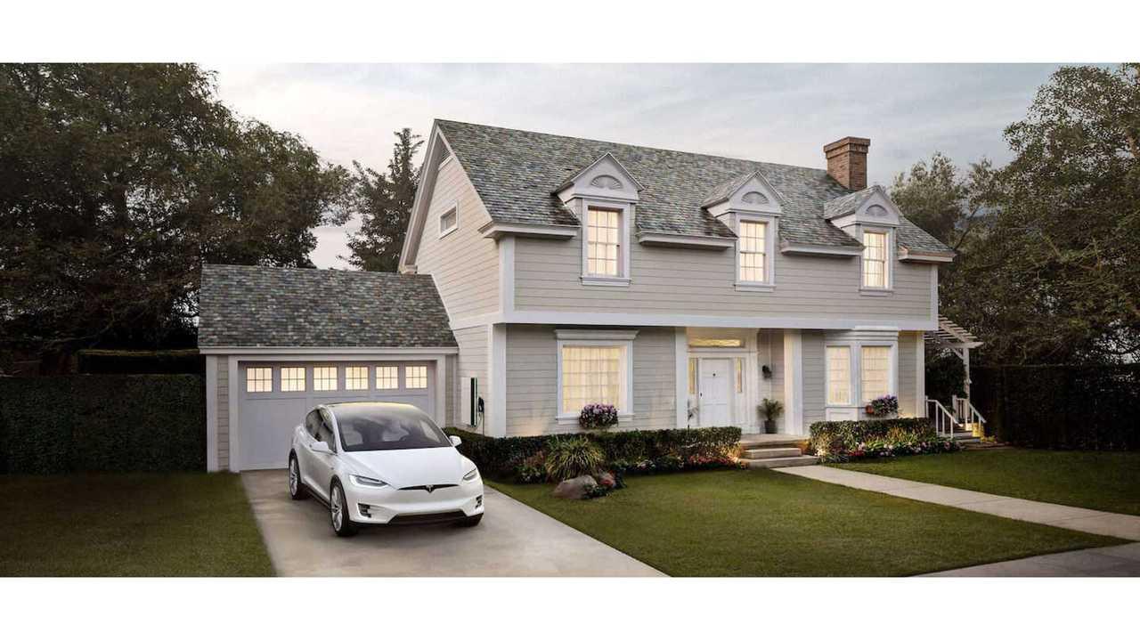 Hurricane Survival 101: Tesla Vehicle, Tesla Powerwall, Solar Roof