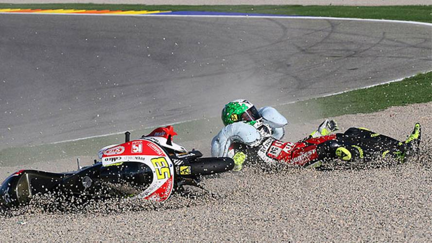Airbag Suits Now Mandatory in MotoGP, Moto2, and Moto3