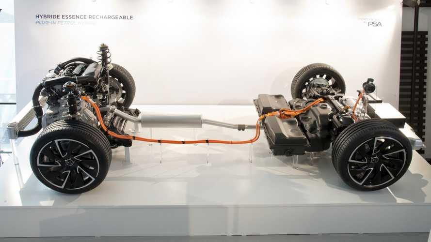 Il Gruppo PSA assieme a Nidec per i motori elettrici