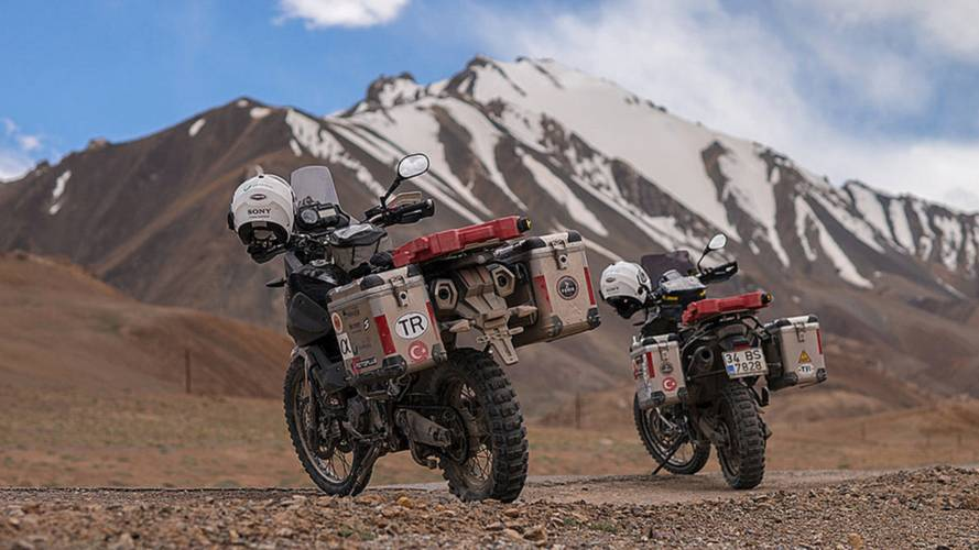 What To Pack For Your Motorcycle Trip - Moto Adventures
