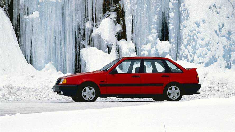 La Volvo 440 souffle sa trentième bougie