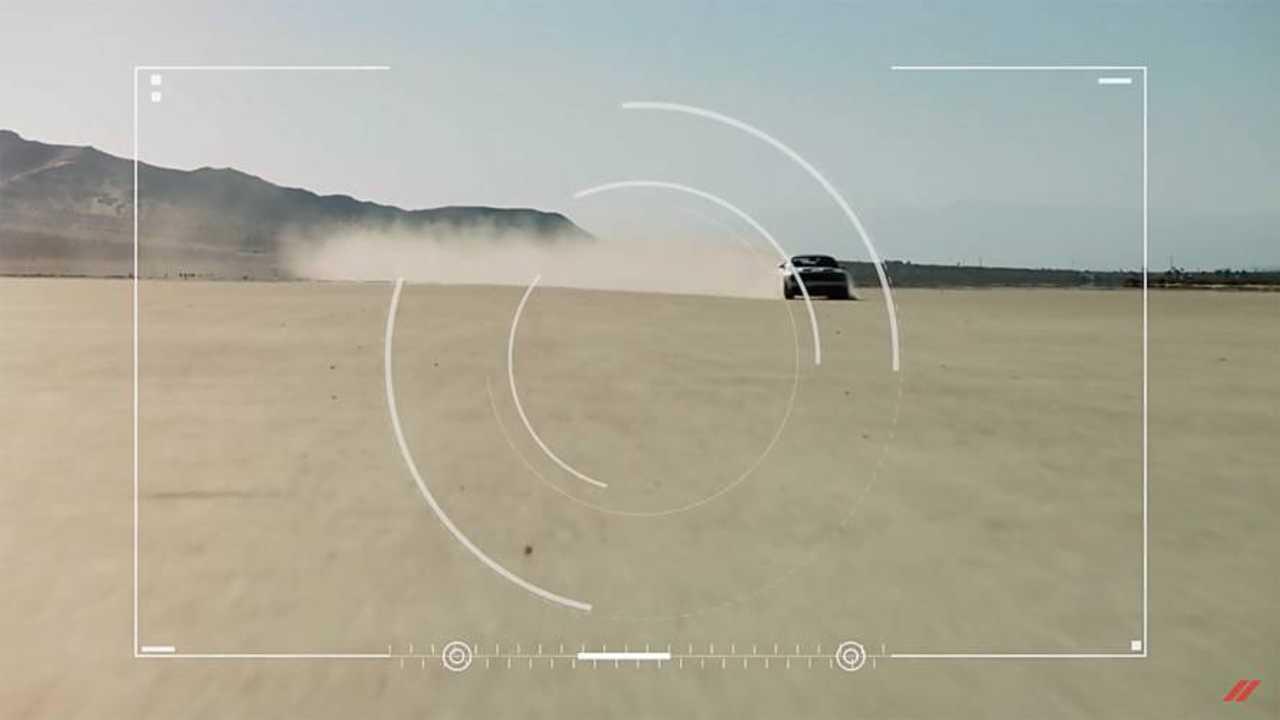 2019 Dodge Challenger Teaser Video
