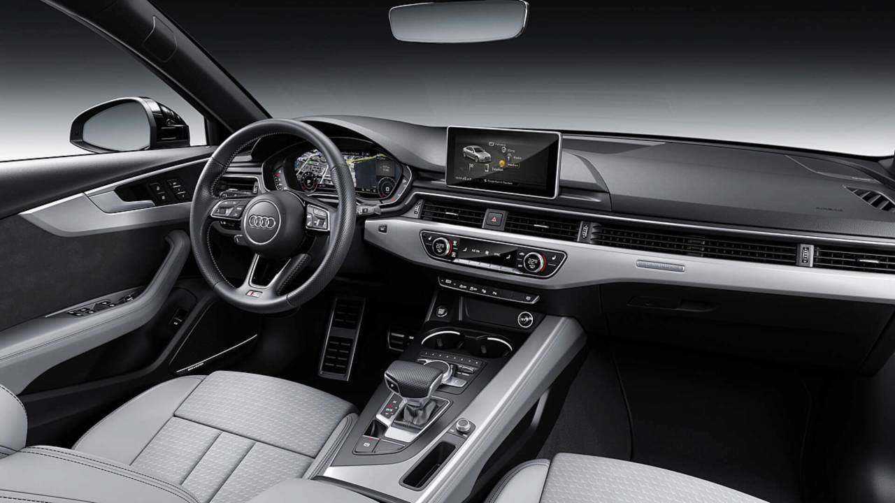 2019 Audi A4 Sedan Avant Unveiled In Europe With Discreet Changes