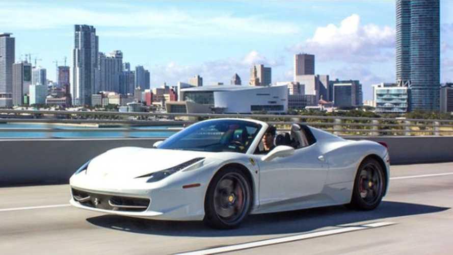 FerrariChat organiza cuatro jornadas de superdeportivos en Miami