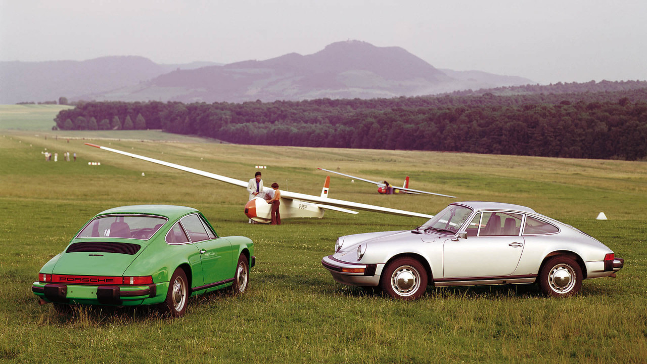 Porsche 912 (1975/76)