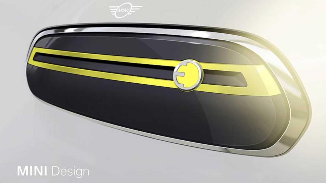 Mini Electric design sketches