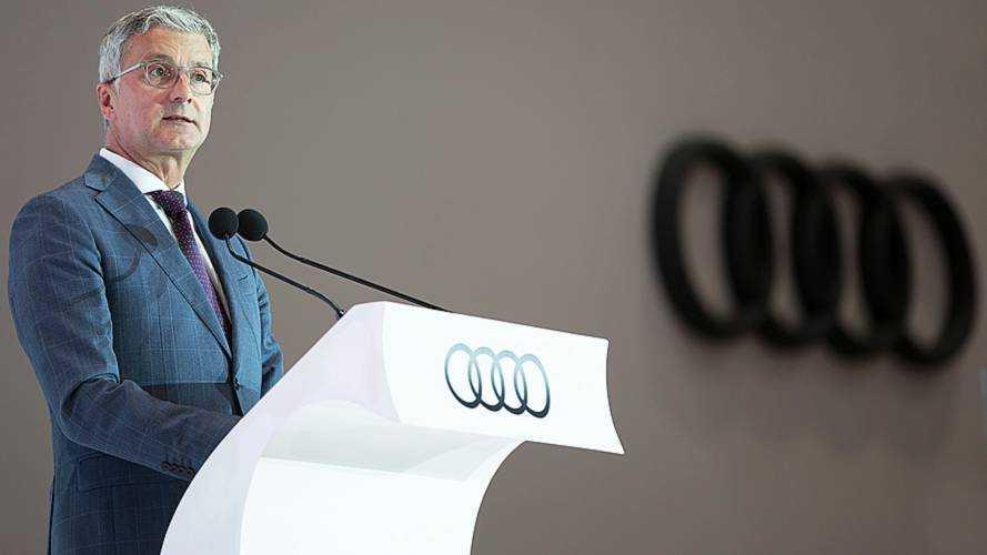 """Rupert Stadler: chi è il """"signore dei quattro anelli"""" Audi"""