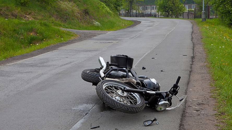 QOTD: What Was Your Scariest Moment on a Motorcycle?