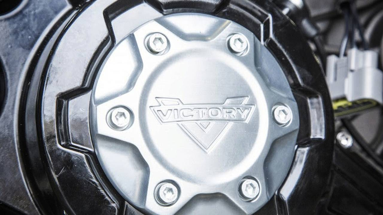Is Victory Teasing A Liquid-Cooled Bike For EICMA?