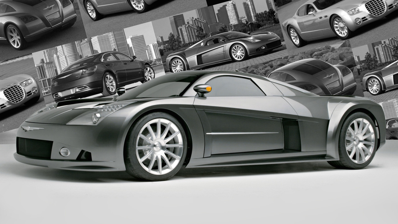 10 concept cars that chrysler should have built
